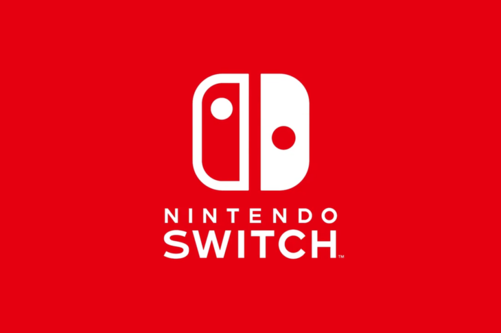 Le logo de Nintendo Switch