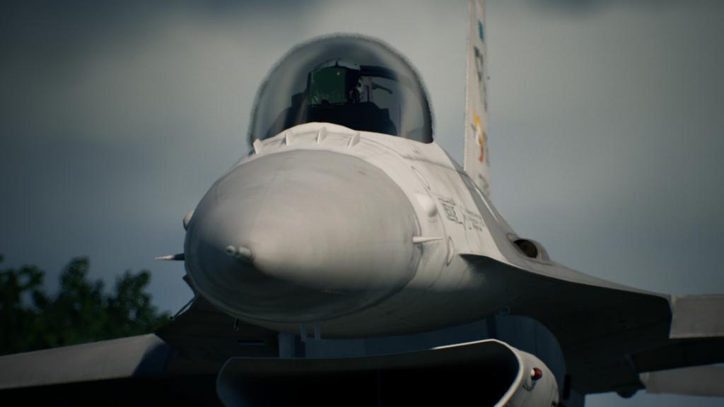 ace combat 7 f-16c