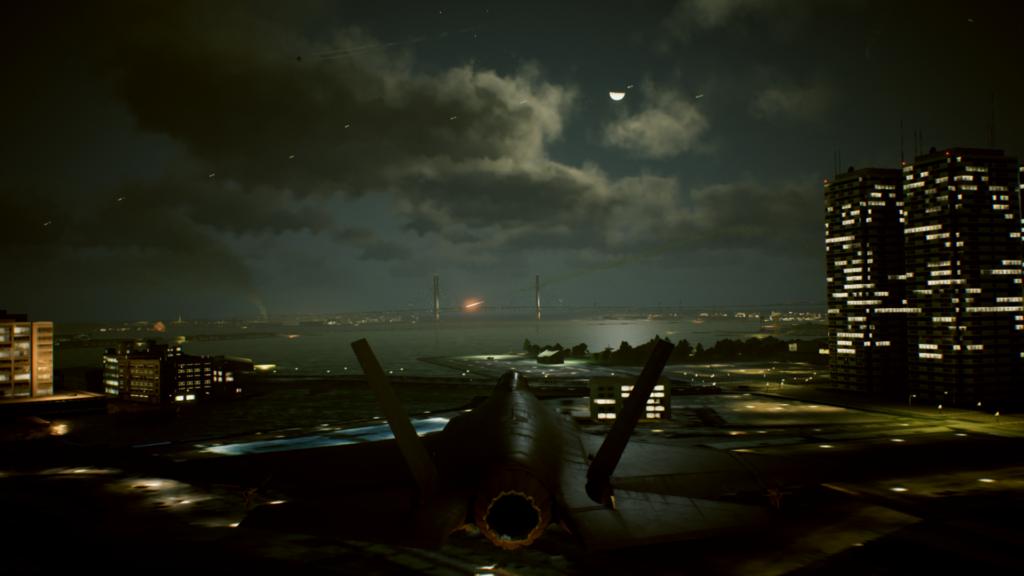 ace combat 7 f-35