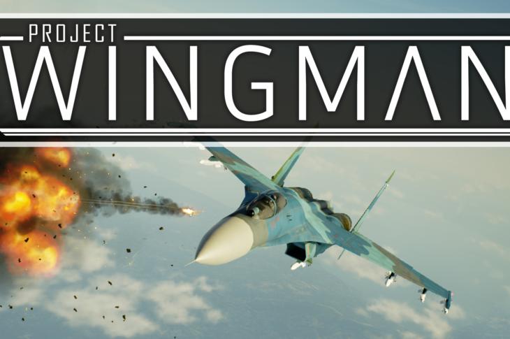 Project Wingman JVmag