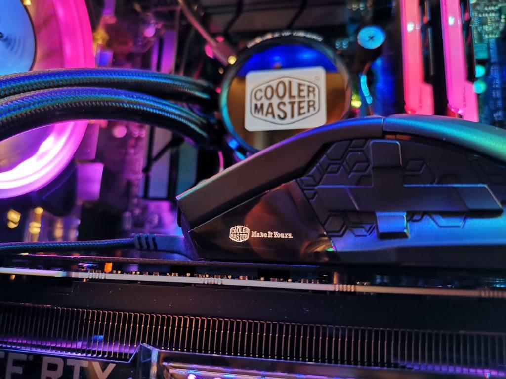 cooler master mm830