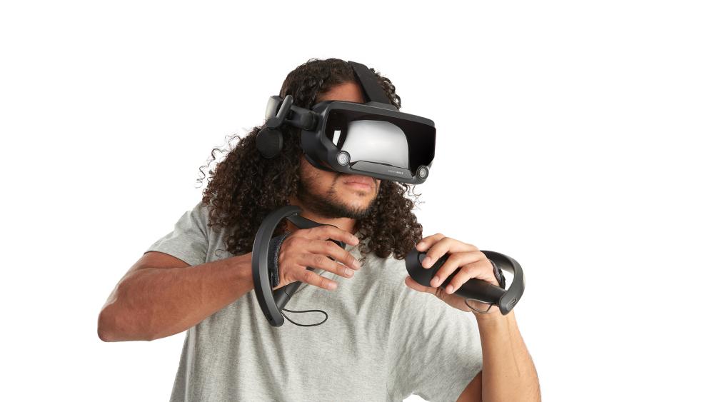 Valve VR knuckles