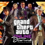 Grand Theft Auto V, les casinos arrivent !