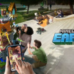 Minecraft Earth, date et inscription à la bêta !