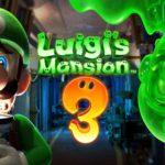 Luigi's Mansion 3, la date !