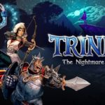 Trine Ultimate Collection sur Nintendo Switch