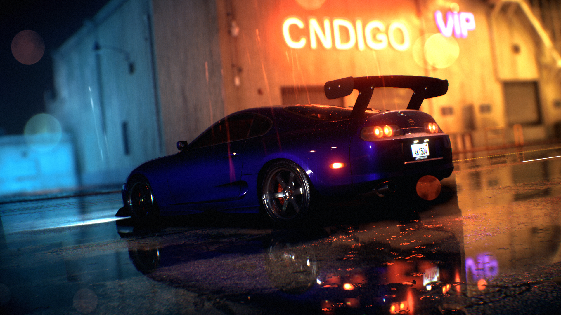 2015 Toyota Supra >> Need for Speed Heat, le nouvel opus ! – JVMag.ch