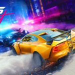 [GC19'] Need for Speed Heat, encore une vidéo