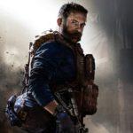 Call of Duty : Modern Warfare, l'alpha sur PS4