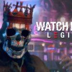 [GC19'] Watch Dogs Legion, une nouvelle vidéo