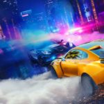 [GC19'] Need for Speed Heat, voitures et gameplay