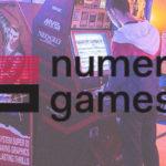 Les Numerik Games c'est le week-end prochain à Yverdon