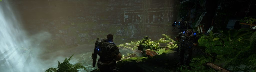 gears 5 nature
