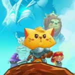 Cat Quest 2 : The Lupus Empire, trailer de lancement