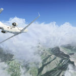 Microsoft Flight Simulator, la tête dans les nuages