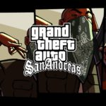 Grand Theft Auto San Andreas offert !