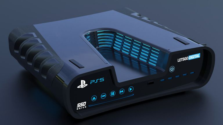 Playstation 5,