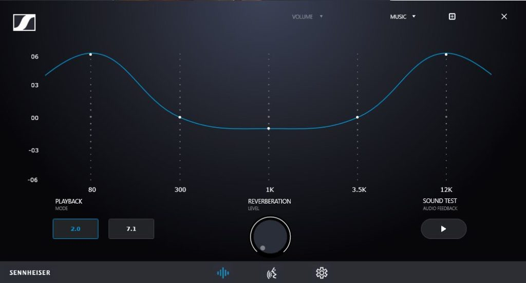 sennheiser gaming software