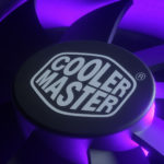 Cooler Master ELV8, un support RGB