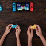 Zero 2, la manette Switch de poche