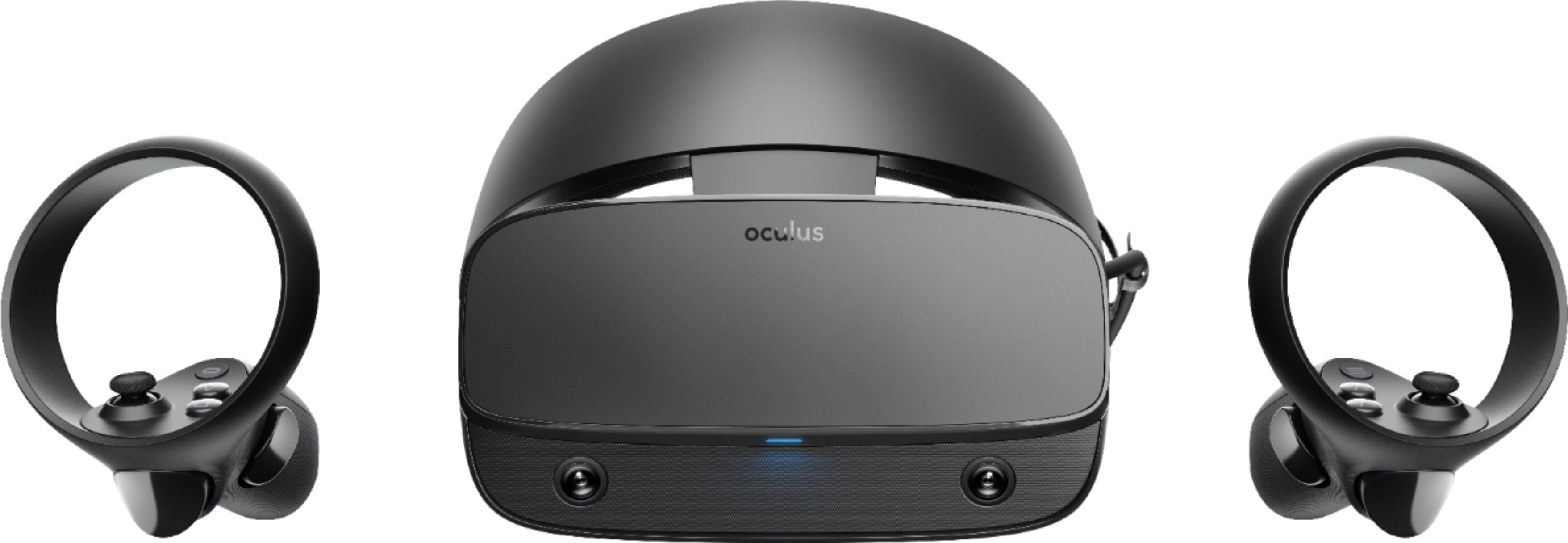 oculus 5ch ファームウェア