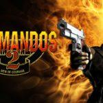 Praetorians et Commandos 2 reviennent en janvier !
