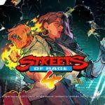 Streets of Rage 4, le développement expliqué