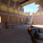 Quake 2 RTX passe à la 1.2