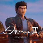 Shenmue III, la vidéo de lancement