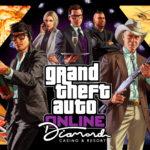 Grand Theft Auto V, une nouvelle radio pour le Online
