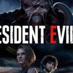 Resident Evil 3 Remake, un premier trailer !