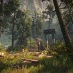 [GA19] Sons of The Forest, trailer d'annonce !