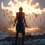 [GA19] Senua's Saga: Hellblade II sur Xbox Series X