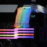 [CES20] Lian Li Strimer Plus, les câbles RGB passent la seconde