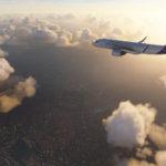 Microsoft Flight Simulator, de nouvelles images