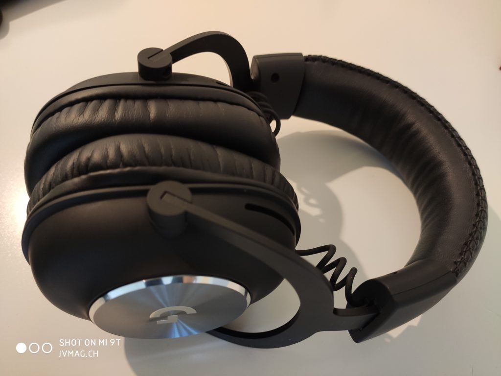 Logitech Headset PRO