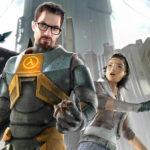 Half-Life, toute la franchise gratuite !