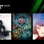 Xbox Game Pass, un incroyable triplé sur PC