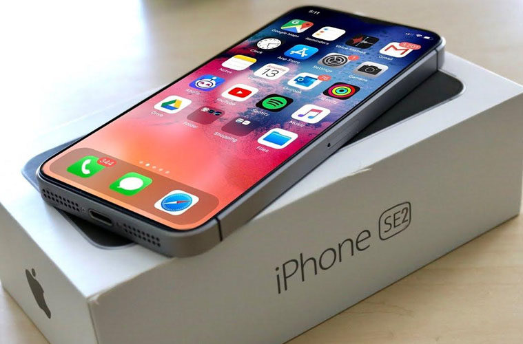 Iphone Se 2 Julkaisu