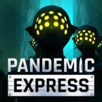 Pandemic Express devient gratuit pour toujours
