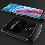 Motorola Razr, l'ouverture des précommandes aux USA