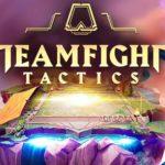 Teamfight Tactics sur smartphone en mars !