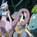 Pokémon: Mewtwo contre-attaque, le retour