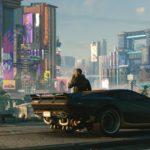 Cyberpunk 2077 sur Xbox Series X avec une subtilité