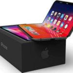 iPhone Fold, un brevet qui fait rêver