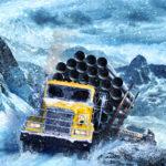SnowRunner, un trailer dans une ambiance sauvage