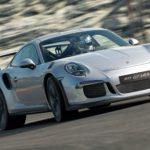 Gran Turismo Sport passe la 1.56