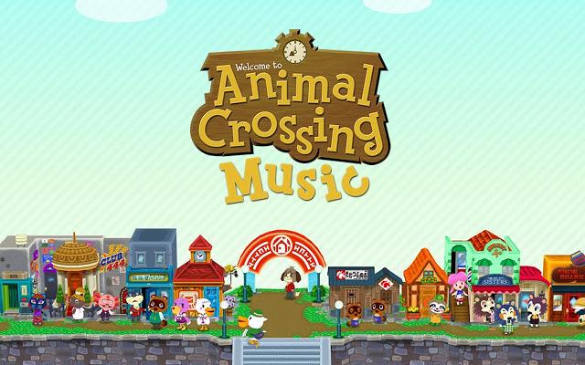 Animal Crossing Music