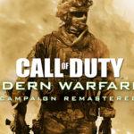 Call of Duty: Modern Warfare 2 Remastered sort aujourd'hui