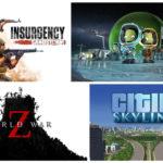 Les jeux gratuits du weekend sur PC !